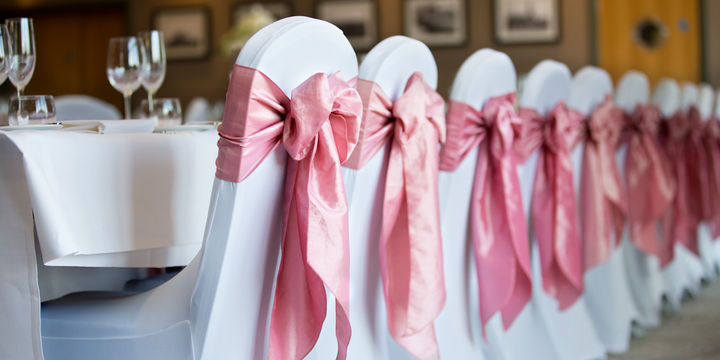 chair cover hire ellesmere port academy sports lounge chairs wedding packages at holiday inn