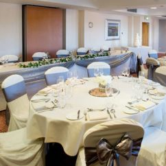Chair Cover Hire Ellesmere Port Zero G Relax The Back Wedding Packages At Holiday Inn