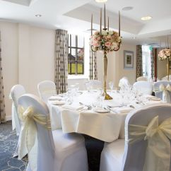 Chair Cover Hire Ellesmere Port Covers Melbourne Wedding Packages At Holiday Inn