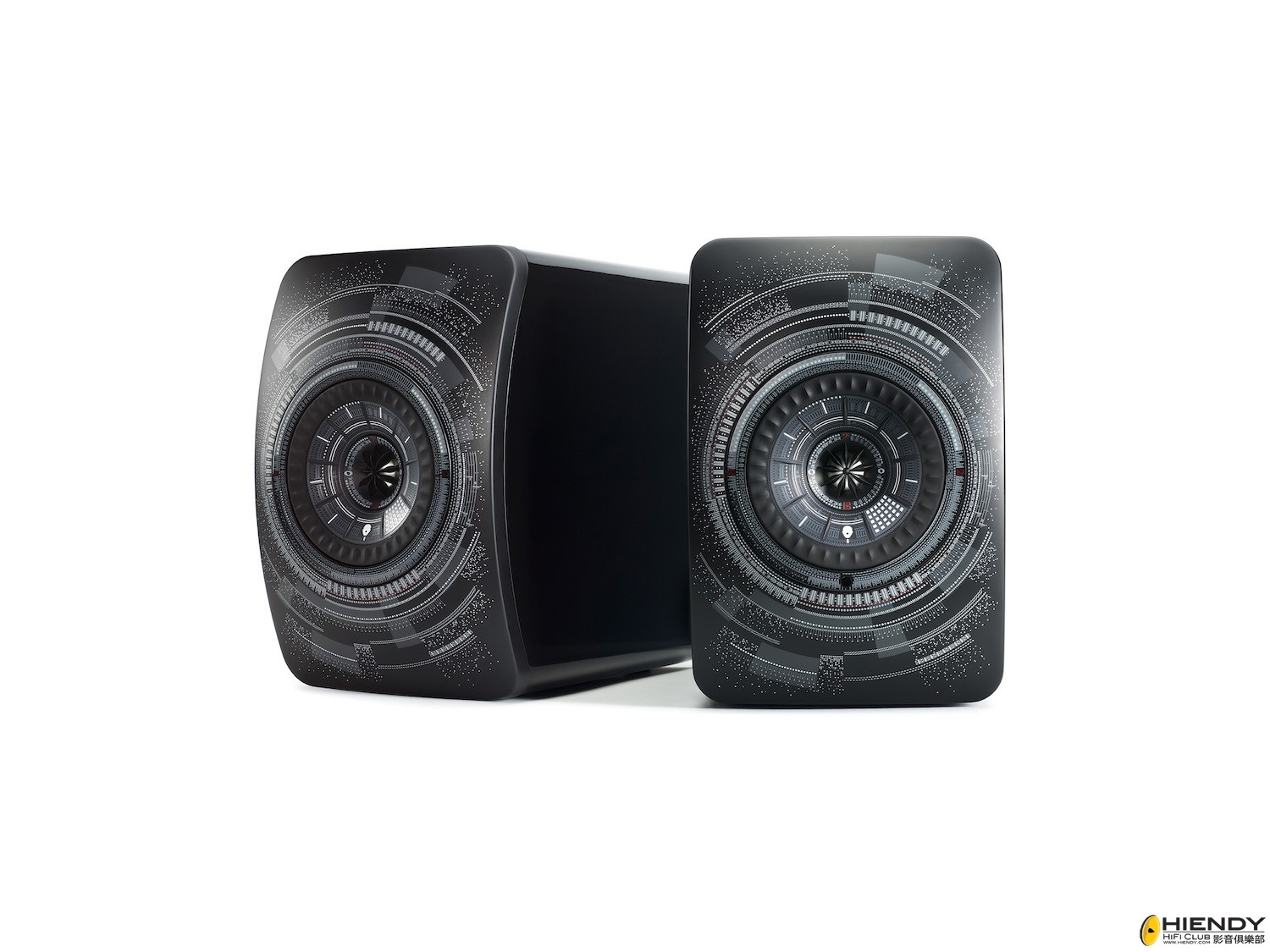 【LS50 Wireless 'Nocturne' by Marcel Wanders】 - 兩聲道音響討論區 - Hiendy.com 影音俱樂部 - Powered by Discuz!