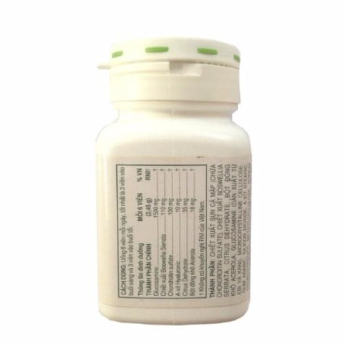 amway-nutrilite-glucosamine-support-joint-health