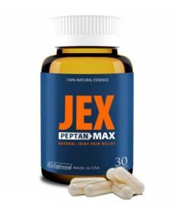 Jex Peptan Max