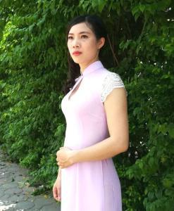 Ao Dai Vietnam For Sale