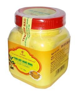 Curcuma Longa Curcumin Powder