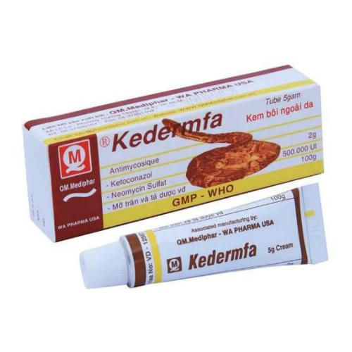Python Fat Kedermfa Cream