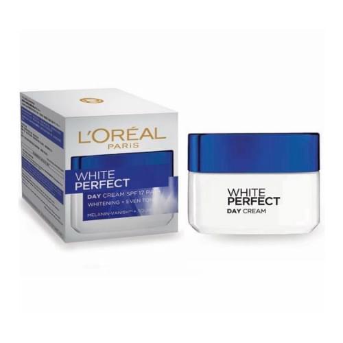 LOreal Whitening Cream White Perfect