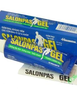 Salonpas gel analgésique