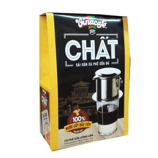 Vinacafe CHAT Instant drink coffee