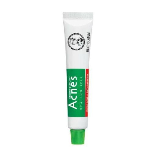 Acnes Medicated Sealing Jell 1
