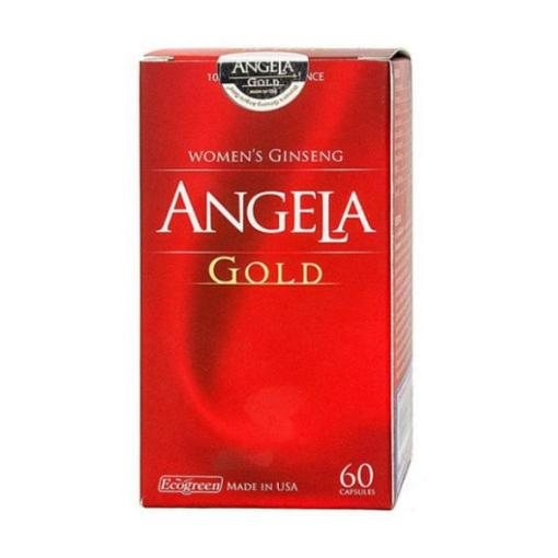 Angela Gold Ecogreen 2