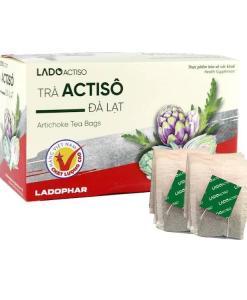Artichoke Teabags
