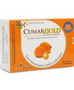 Nano Curcumin Cumargold