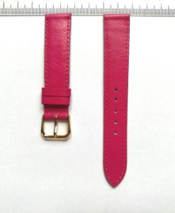 cow leather wristwatch strap 18mm