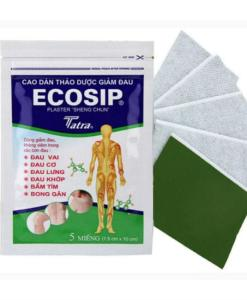 Ecosip Sheng Chun Tang 2