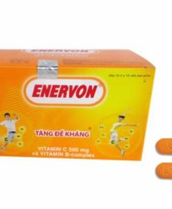 enervon c supply vitamin c