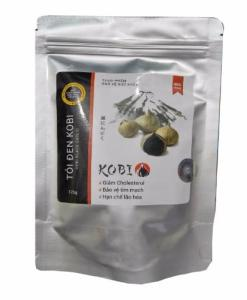 Fermented Black Garlic Kobi
