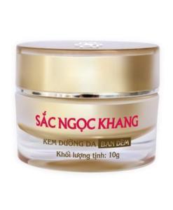 Sac Ngoc Khang cream