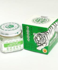 White Tiger Balm Vietnam