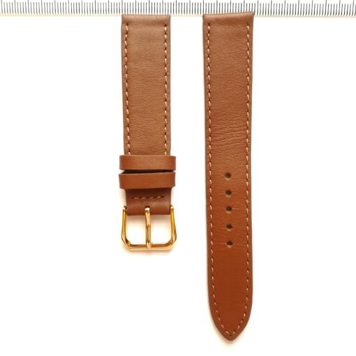 Cowhide Leather Wrist watch Strap