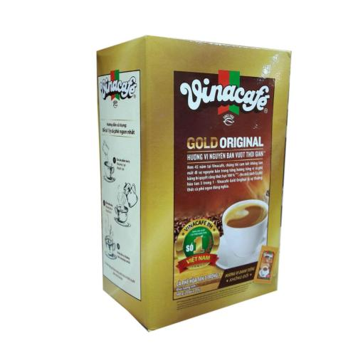 Vinacafe Gold 3 in 1