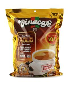 Vinacafe Original Gold 3 in 1 Vietnam Instant Coffee