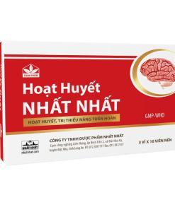 Vietnam-hoat-huyet-nhat-nhat-anti-brain-circulatory-dysfunction