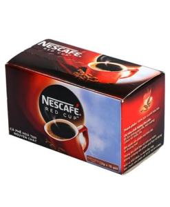 Nescafe Red Cup Instant Coffee