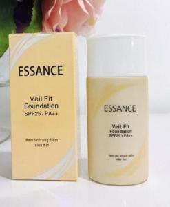 Essance Veil Fit Foundation