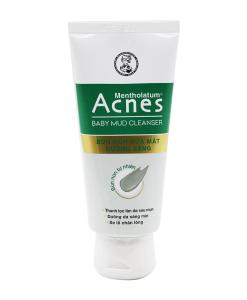 Acnes Baby Mud Cleanser
