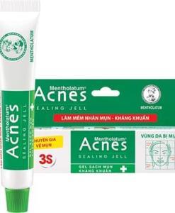 Acnes Sealing Jell Gel 3S 2