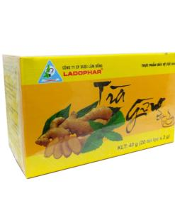Ginger Tea Ladophar 2