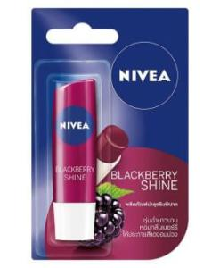 Nivea Blackberry Shine