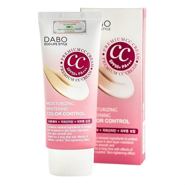 Dabo Premium CC 2