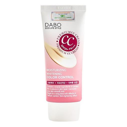 Dabo Premium CC