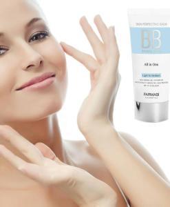 Farmasi BB Cream 2