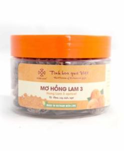 Hong Lam 3 Apricot