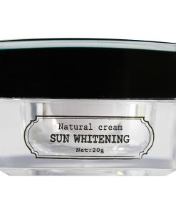MH Natural Skincare