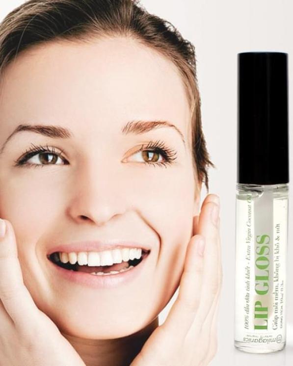 Milaganics Lip Gloss 2