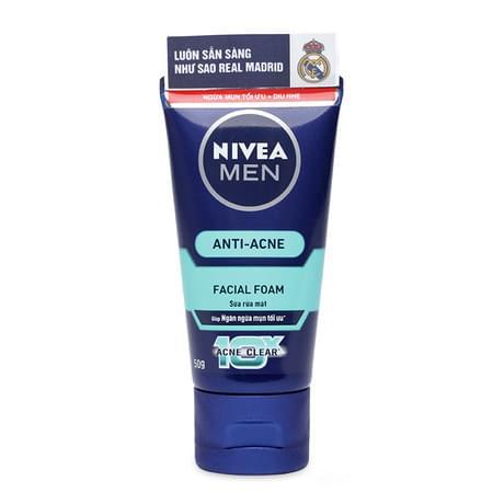 Nivea Men 10x Acne