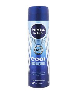 Nivea Men Spray Cool