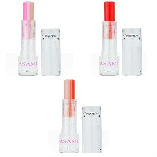 Asami Lipstick 3 Colors 2