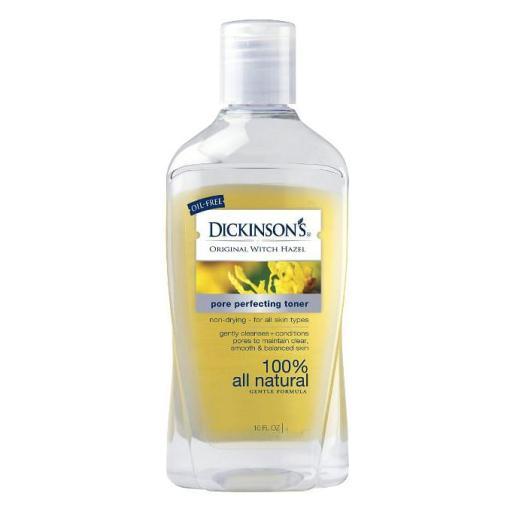 Dickinsons Toner Yellow