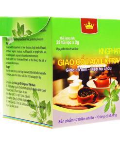 Giao Co Lam Kingphar Tea