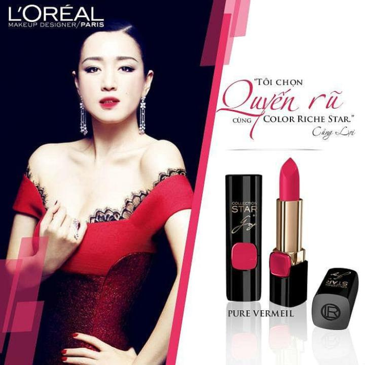 LOreal Riche Collection 2