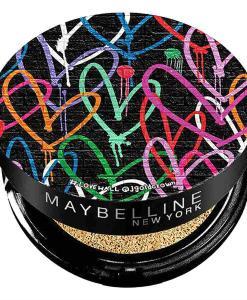 Maybelline Powder Coating
