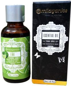 Milaganics Natural Lime