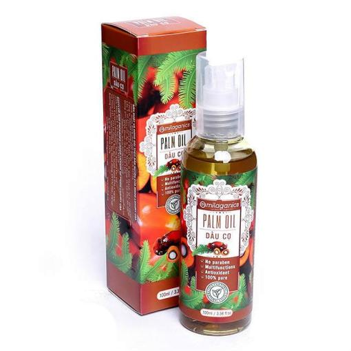 Milaganics Palm Oil Natural