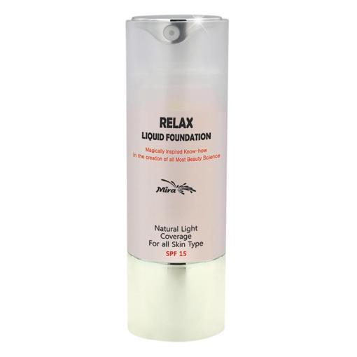 Mira Relax Liquid Foundation