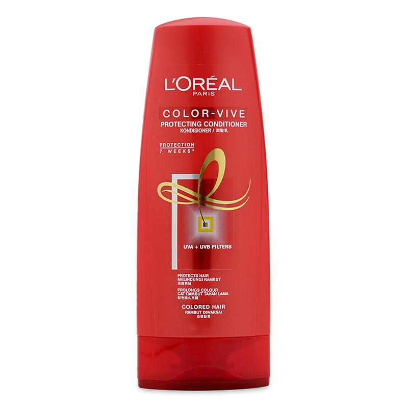 Loreal Paris Elseve Color Protect Conditioner 325 Ml