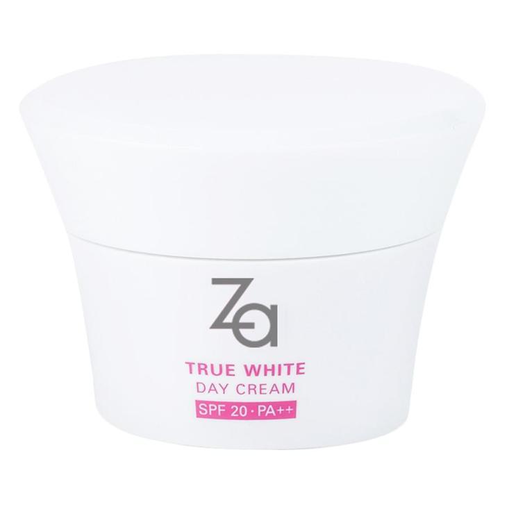Za Day Cream True